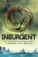 Couverture Divergent / Divergente / Divergence, tome 2 : Insurgés / L'insurrection Editions Katherine Tegen Books 2012