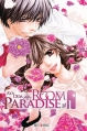Couverture Room Paradise, tome 1 Editions Soleil (Shôjo) 2013