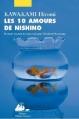 Couverture Les 10 amours de Nishino Editions Philippe Picquier (Japon) 2013