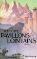 Couverture Pavillons lointains Editions Albin Michel 2009