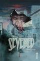 Couverture Severed : Destins mutilés Editions Urban Comics (Indies) 2013