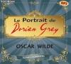 Couverture Le portrait de Dorian Gray Editions Sonobook 2008