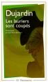 Couverture Les lauriers sont coupés Editions Flammarion (GF) 2001