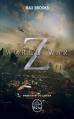 Couverture World war Z Editions Le Livre de Poche 2013