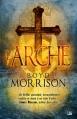 Couverture L'arche Editions Bragelonne 2013