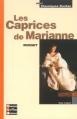 Couverture Les caprices de Marianne Editions Bordas (Classiques) 2012