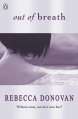 Couverture Breathing, tome 3 : Ma raison de respirer Editions Penguin books 2013