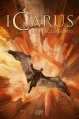 Couverture Icarus, tome 1 Editions Panini (Eclipse) 2013