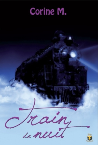 Couverture Train de nuit