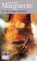 Couverture Le vaisseau ardent Editions Folio  (SF) 2013