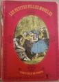 Couverture Les petites filles modèles Editions Hachette (Vermeille) 1973