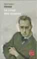 Couverture Le loup des steppes Editions Le Livre de Poche 2007