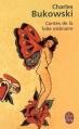 Couverture Contes de la folie ordinaire  Editions Le Livre de Poche 2011