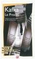 Couverture Le procès Editions Flammarion (GF) 2011