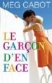 Couverture Melissa et son voisin / Le garçon d'en face Editions Hachette 2013