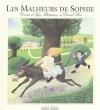 Couverture Les malheurs de Sophie Editions Grasset (Jeunesse) 2000