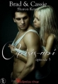 Couverture Brad & Cassie, tome 3 : Choisis-moi Editions Sharon Kena (Éros) 2013