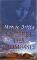 Couverture La terre des promesses Editions Presses de la cité 2009