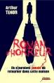 Couverture Roman d'horreur, tome 1 : Ils n'auraient jamais dû revenir dans cette maison Editions Scrineo (Jeunesse) 2013