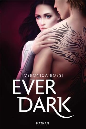 Couverture Never Sky / La Série de l'impossible, tome 2 : Ever dark
