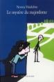 Couverture Le mystère du majordome Editions L'École des loisirs (Neuf) 2013
