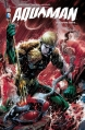 Couverture Aquaman (Renaissance), tome 2 : L'autre Ligue Editions Urban Comics (DC Renaissance) 2013