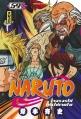 Couverture Naruto, tome 59 Editions Kana 2013
