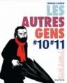 Couverture Les autres gens, tome 8 Editions Dupuis 2013