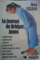 Couverture Bridget Jones, tome 1 : Le journal de Bridget Jones Editions VDB 2002
