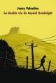 Couverture La double vie de Cassiel Roadnight Editions L'École des loisirs 2013