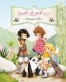 Couverture Petit panda est libre ! Editions Fleurus 2013