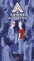 Couverture A comme aujourd'hui Editions Les grandes personnes 2013