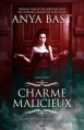 Couverture Magie noire, tome 1 : Charme malicieux Editions AdA 2013