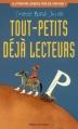 Couverture Tout-petits, déjà lecteurs Editions Le Sorbier (La littérature jeunesse, pour qui, pour quoi ?) 2003