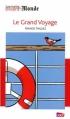 Couverture Avant Pandémia : Le grand voyage Editions Le Monde (Les petits polars) 2013