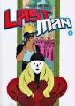 Couverture Lastman, tome 02 Editions Casterman (KSTR) 2013