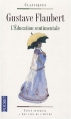 Couverture L'Éducation sentimentale Editions Pocket (Classiques) 2012