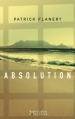 Couverture Absolution Editions Robert Laffont (Pavillons) 2013