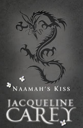 Couverture Kushiel's Legacy: Naamah's Kiss