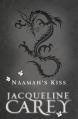 Couverture Kushiel's Legacy: Naamah's Kiss Editions Gollancz 2010