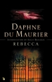 Couverture Rebecca Editions Virago Press 2003