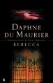 Couverture Rebecca Editions Virago Press 2003