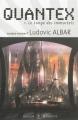 Couverture Quantex, tome 1 : Le songe des immortels Editions Mnémos (Hélios) 2013