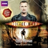 Couverture Doctor Who: Only Human Editions AudioGO Ltd. 2012