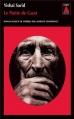 Couverture Le Poète de Gaza Editions Babel (Noir) 2013