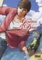 Couverture Les gouttes de Dieu, tome 25 Editions Glénat 2012