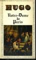 Couverture Notre-Dame de Paris Editions Garnier Flammarion 1982