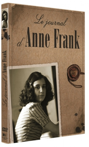 anne frank journal Introduce students to autobiographical journal writing with this lesson plan.