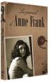 Couverture Le journal d'Anne Frank Editions Le livre de poche 1957