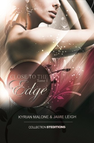 Couverture Close to the Edge, tome 1